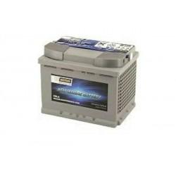 Batterij 70Ah AGM Vetus AGM energy