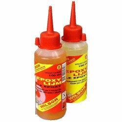 5 minuten epoxy lijm - set 100 ml