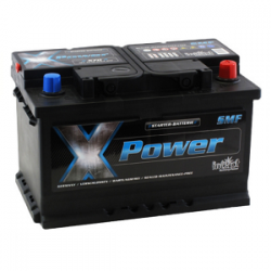 IntactX-Power 70AH