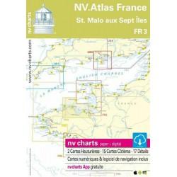 NV Atlas FR3 St. Malo to Les Sept +les