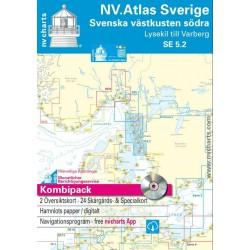 NV Atlas SE 5.2  Svenska Võstkusten Sodra