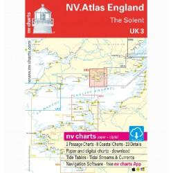 NV Atlas UK3 The Solent 2019-20
