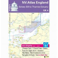 NV Atlas UK4 Selsey Bill to R. Thames     2019-20